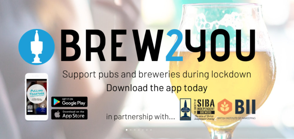 Brew2You click on image