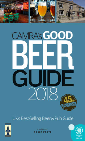 GBG 2018 front cover